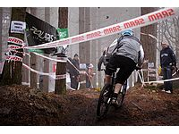 11-03-05 Peatys Steel City Downhill