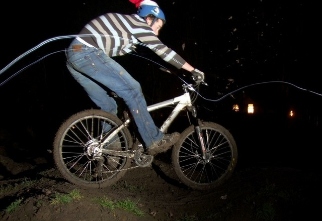 [Irwin Pump Track Night]