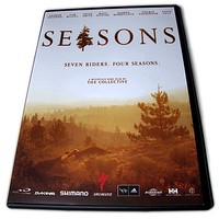 Seasons DVD Front