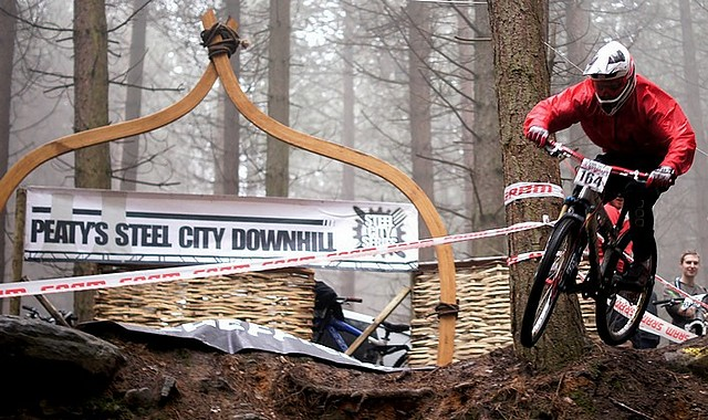 [11'03'05 Peaty's Steel City Downhill 01395]