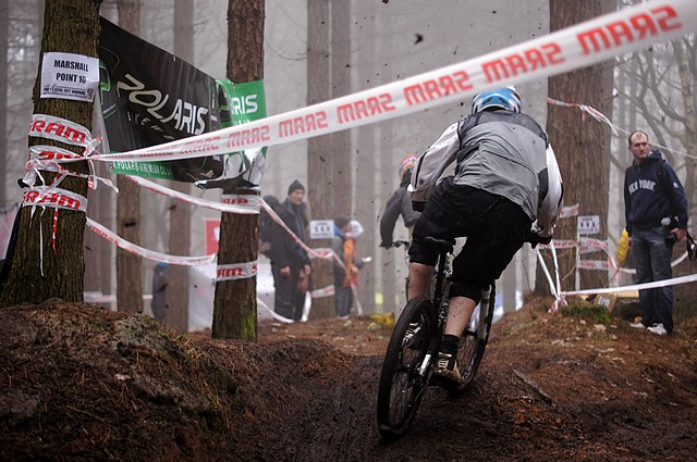 [11'03'05 Peaty's Steel City Downhill 01486]