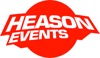 Heason Events Logo