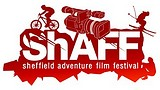 ShAFF ShAFF (Sheffield Adventure Film Festival) features a variaty of films about outdoor aventure actives, including mountain biking. It's a yearly event held around the end of February at Showroom cinema in Sheffield. Our short film was shown there in 2008.