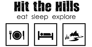 "Hit the Hills ""Hit the Hills offers mountain bikers awesome food and a decent bed for the weekend, in the best mountain biking spots in the Peaks and the rest of the UK."""