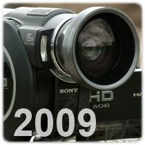 Videos 2009