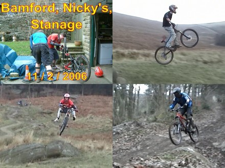 VidPic_06'02'11 Bamford, Nicky's, Stanage